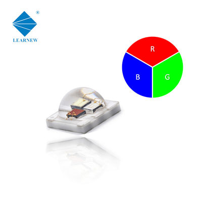 PFEILER 350mA 3W RGB LED hoher Leistung LED LEARNEW keramischer 3535 Chip