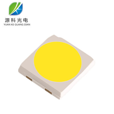 China Bridgelix 3535 führte Chip 8000 - 10000 Chip V Epistar Sanan k-3,0 - 3,4 usine