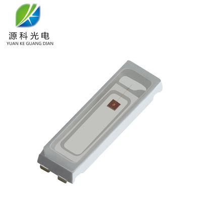 China PWB-Warnsignal LED SMD 7020 0,7 Millimeter Höhen-590 - 595 Nanometer-Farbtemperatur usine