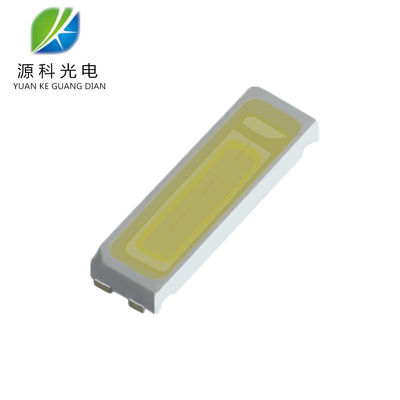 China 2 der Chip-LED SMD 7020 Farbtemperatur Reinweiß-der Spezifikations-6000k usine